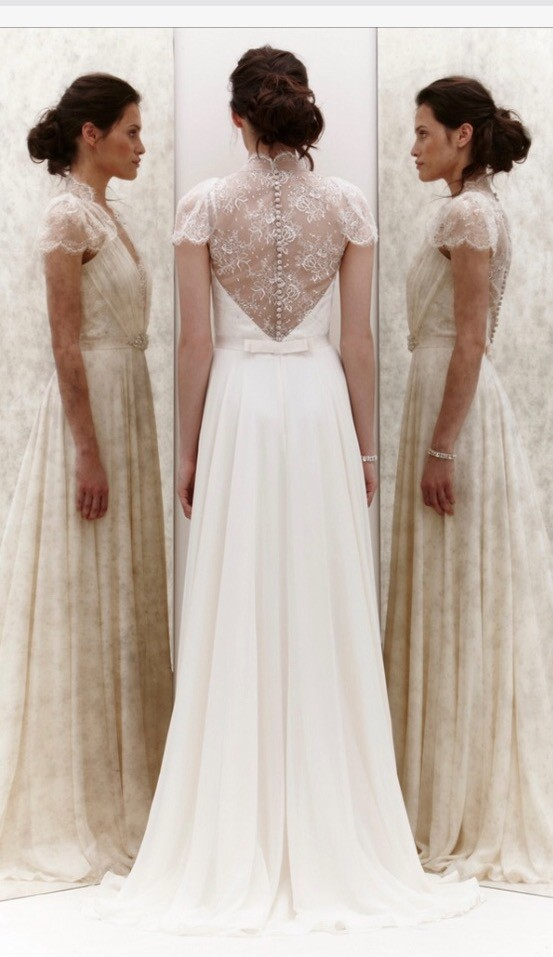 Jenny packham dentelle second hand wedding dress on sale for Second hand jenny packham wedding dress