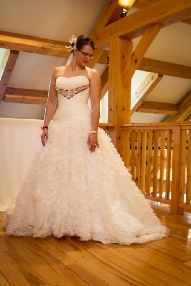 James Clifford - Used Wedding Dresses - Stillwhite