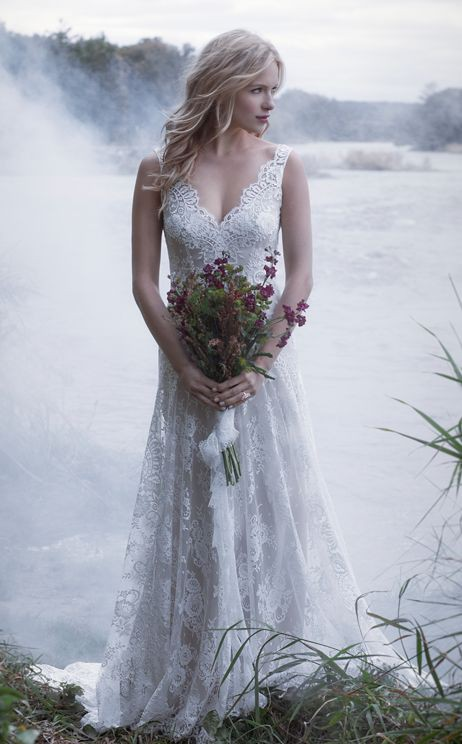 Anais Anette, Isolde Gown