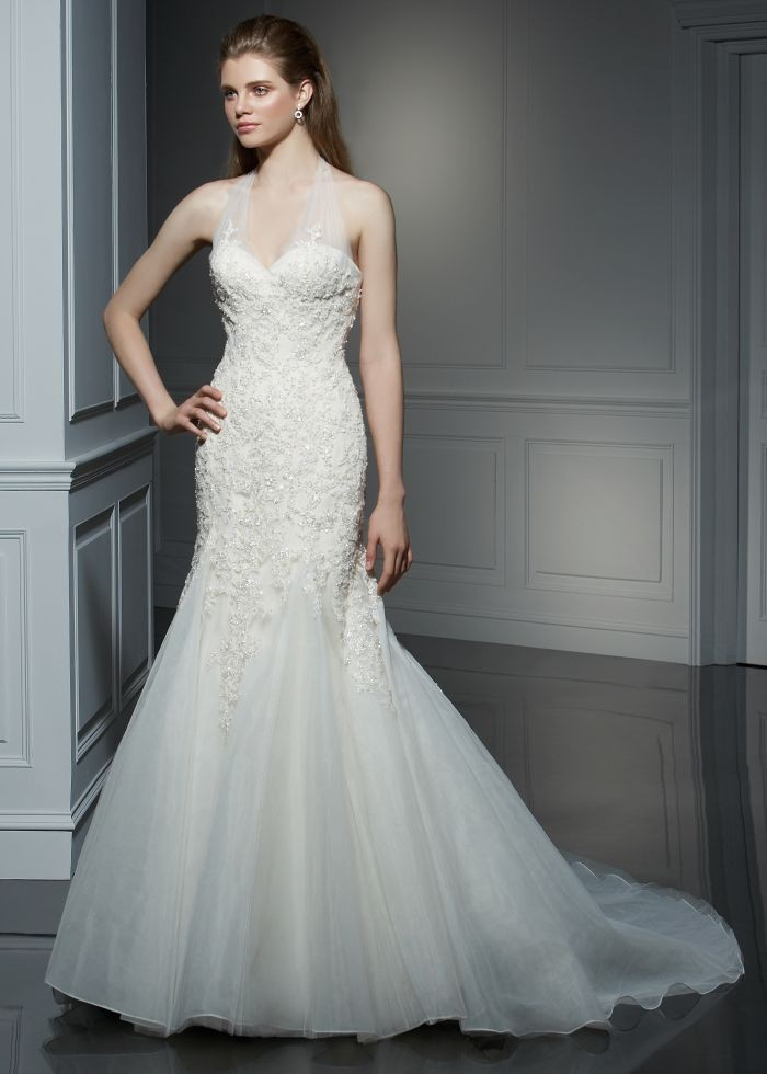 Benjamin roberts br2005 second hand wedding dress on sale for Second hand wedding dresses for sale