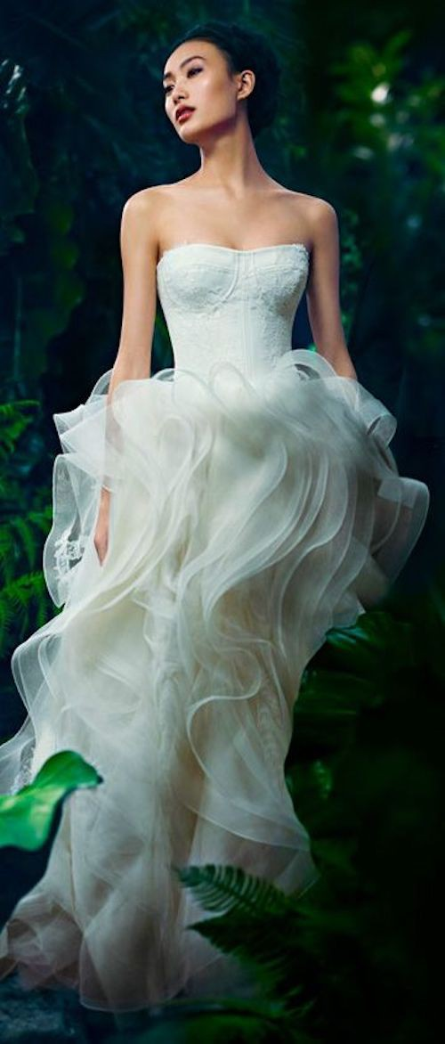 Vera Wang Katarina - Used Wedding Dresses - Stillwhite