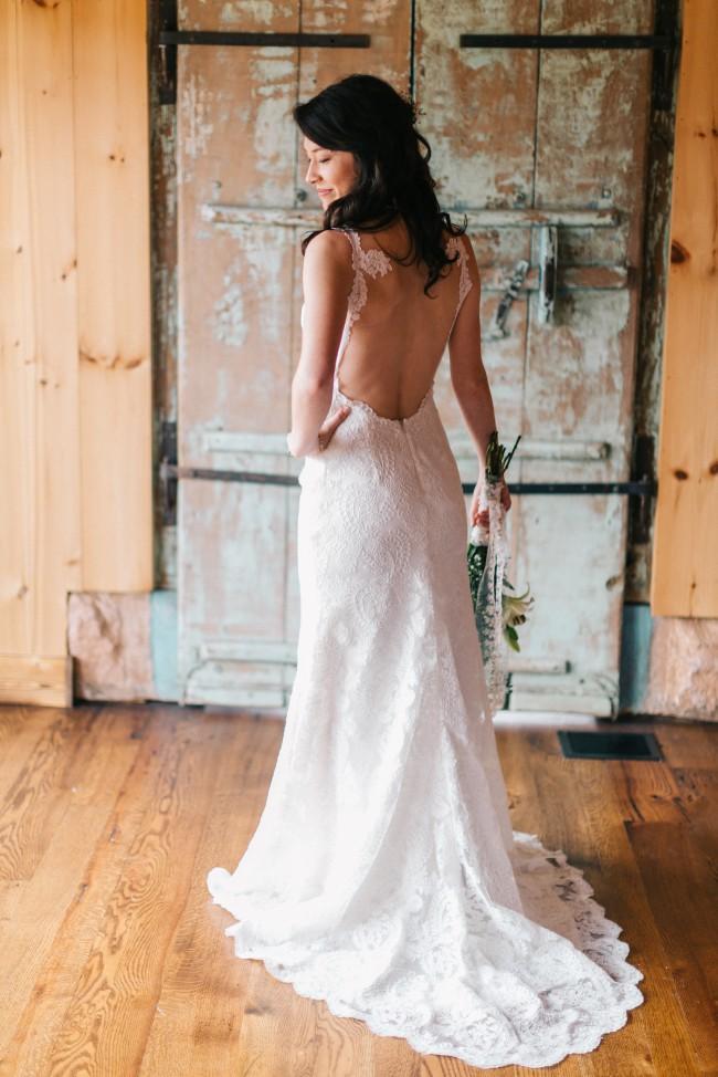 Katie May Poipu Used Wedding Dress on Sale 71% Off - Stillwhite