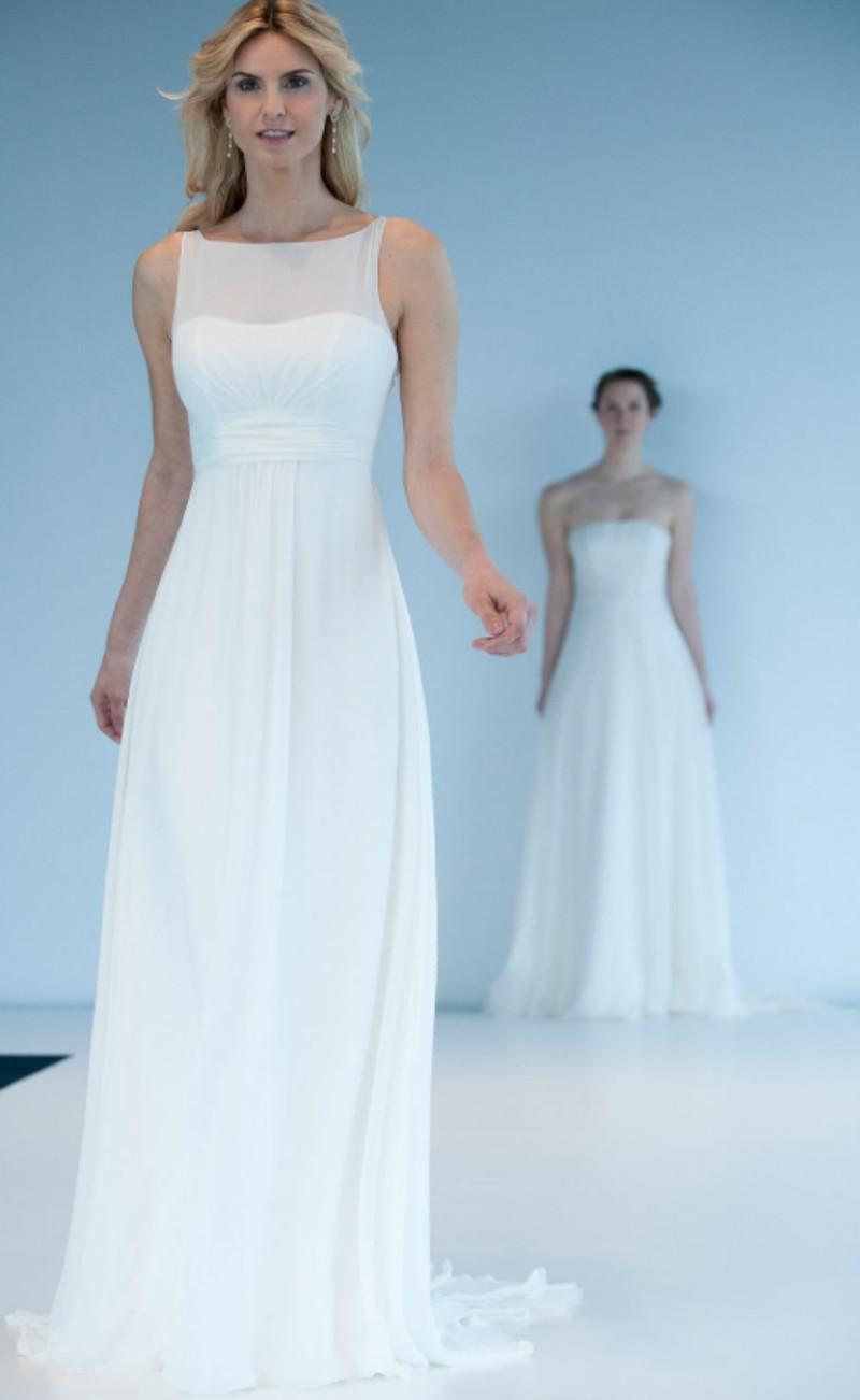 Delighted Karen Willis Holmes Wedding Dresses Contemporary - Wedding ...