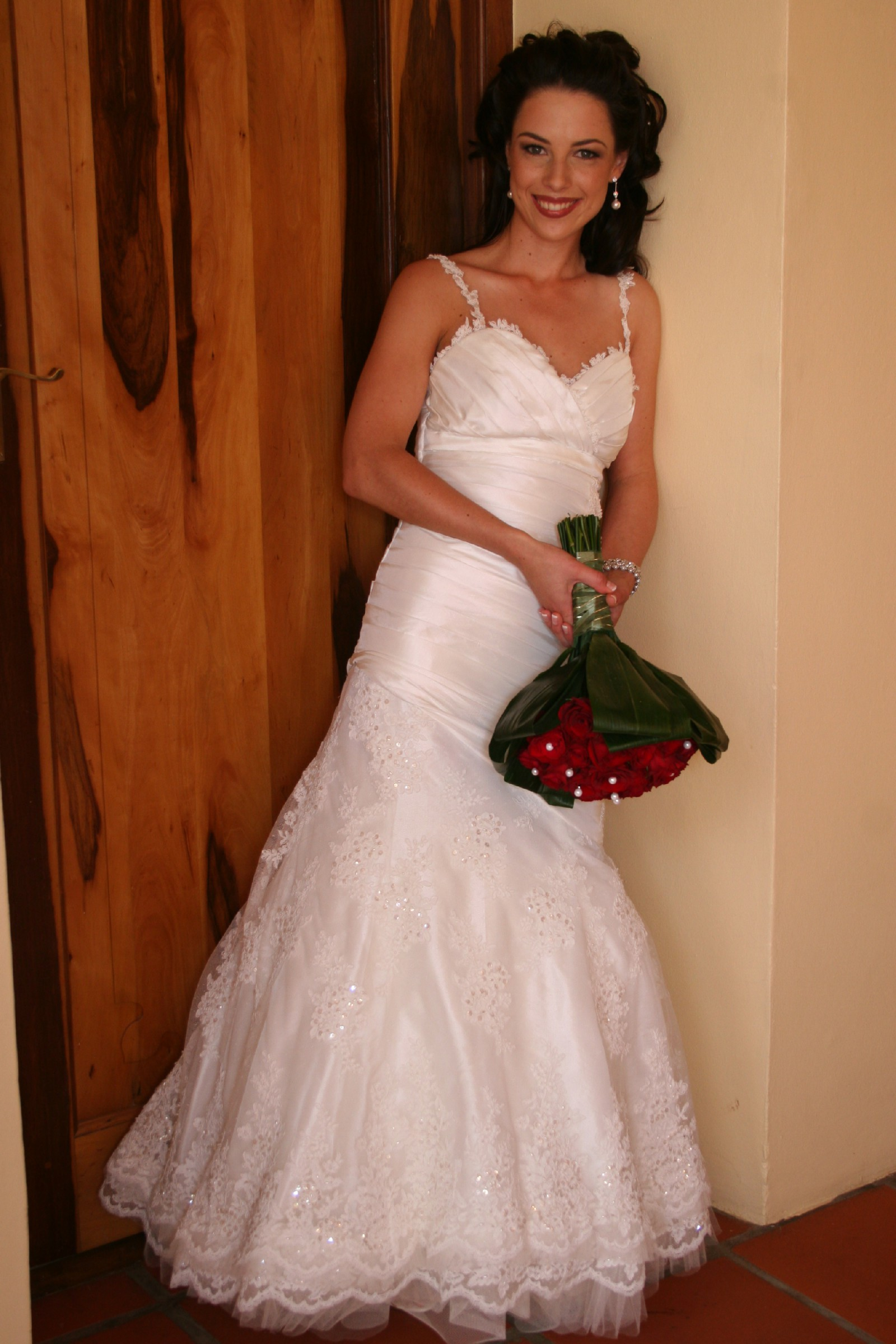Bridal Gowns Vanderbijlpark : Christine o kennedy modern wedding dress on sale off