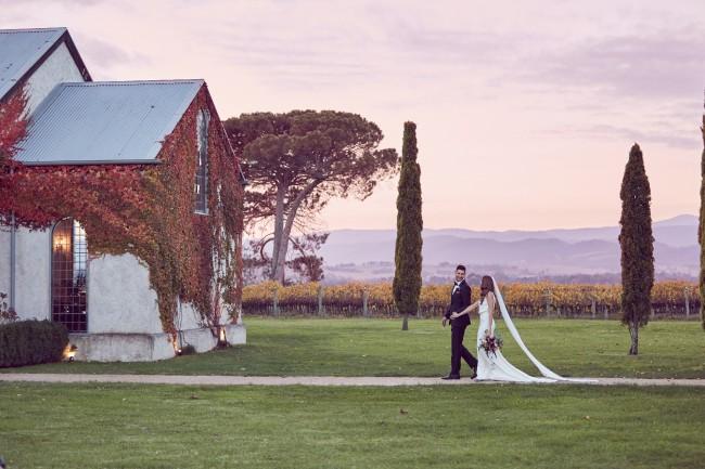 One Day Bridal, Alba