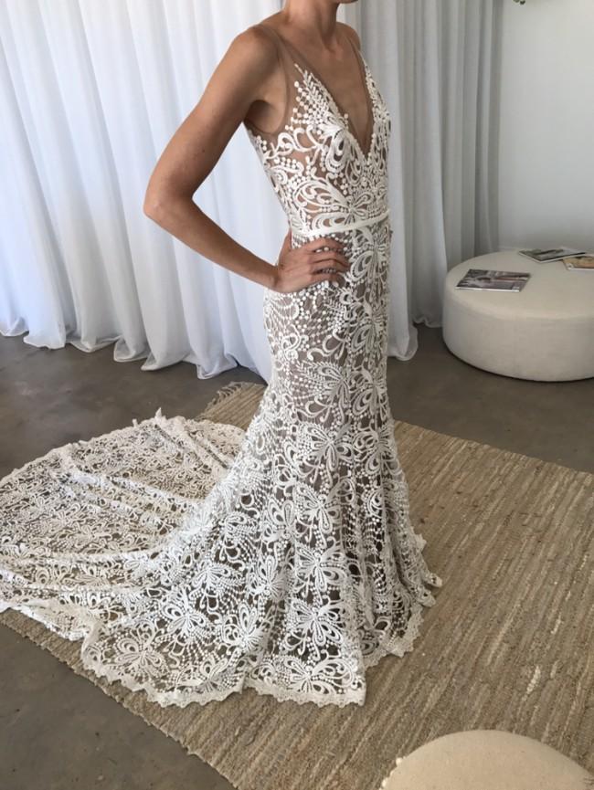 Made with love sasha used wedding dresses stillwhite for Made with love wedding dresses