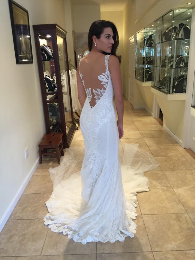 Galia Lahav Eleanor Wedding Dress On Sale 76 Off