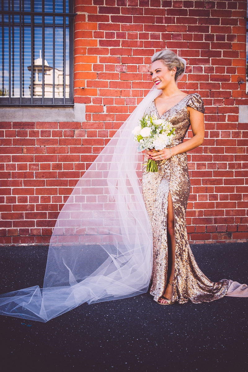 Jane Hill Sabine - Used Wedding Dresses - Stillwhite