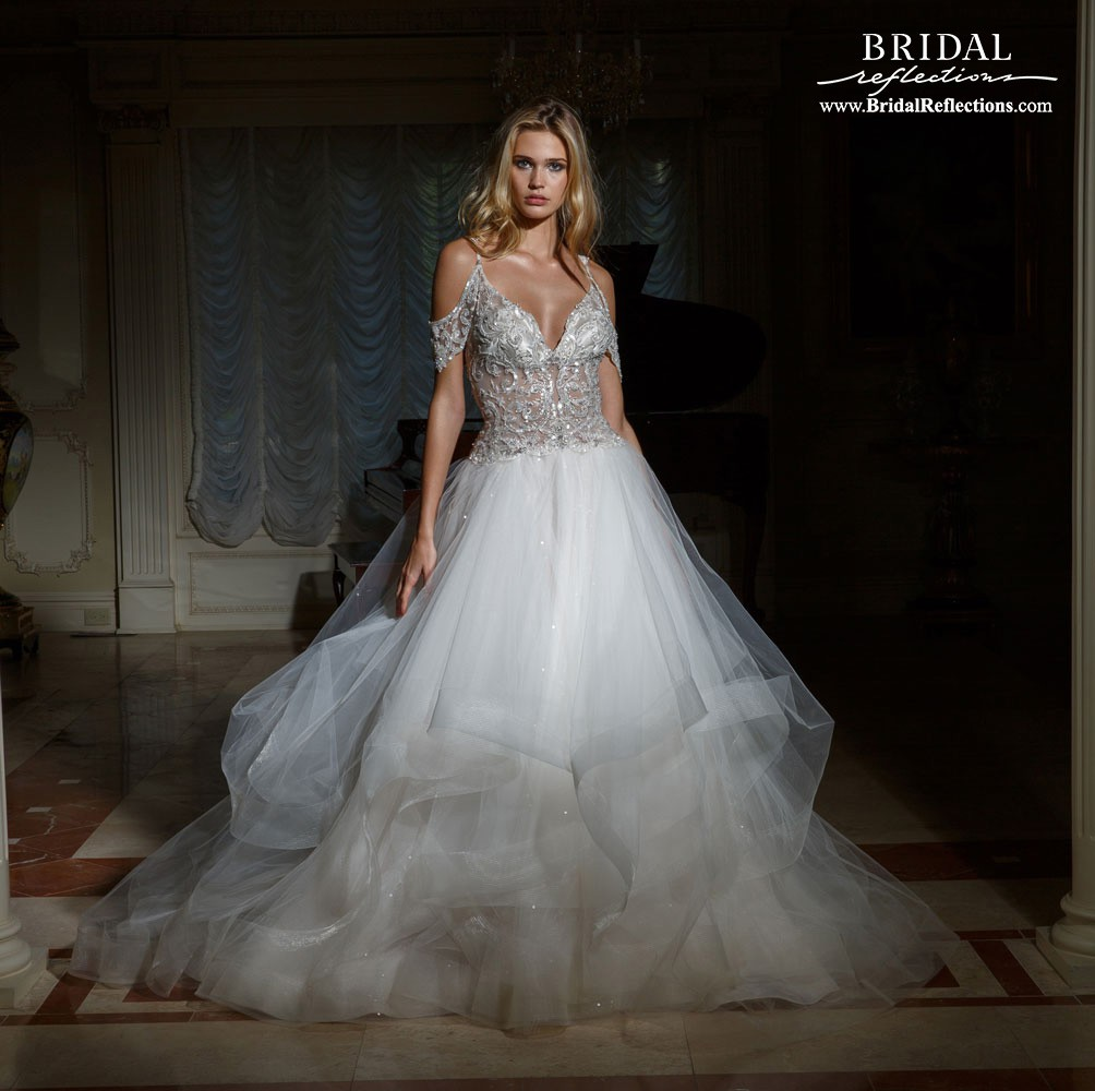Preowned Wedding Gowns: Used Wedding Dresses