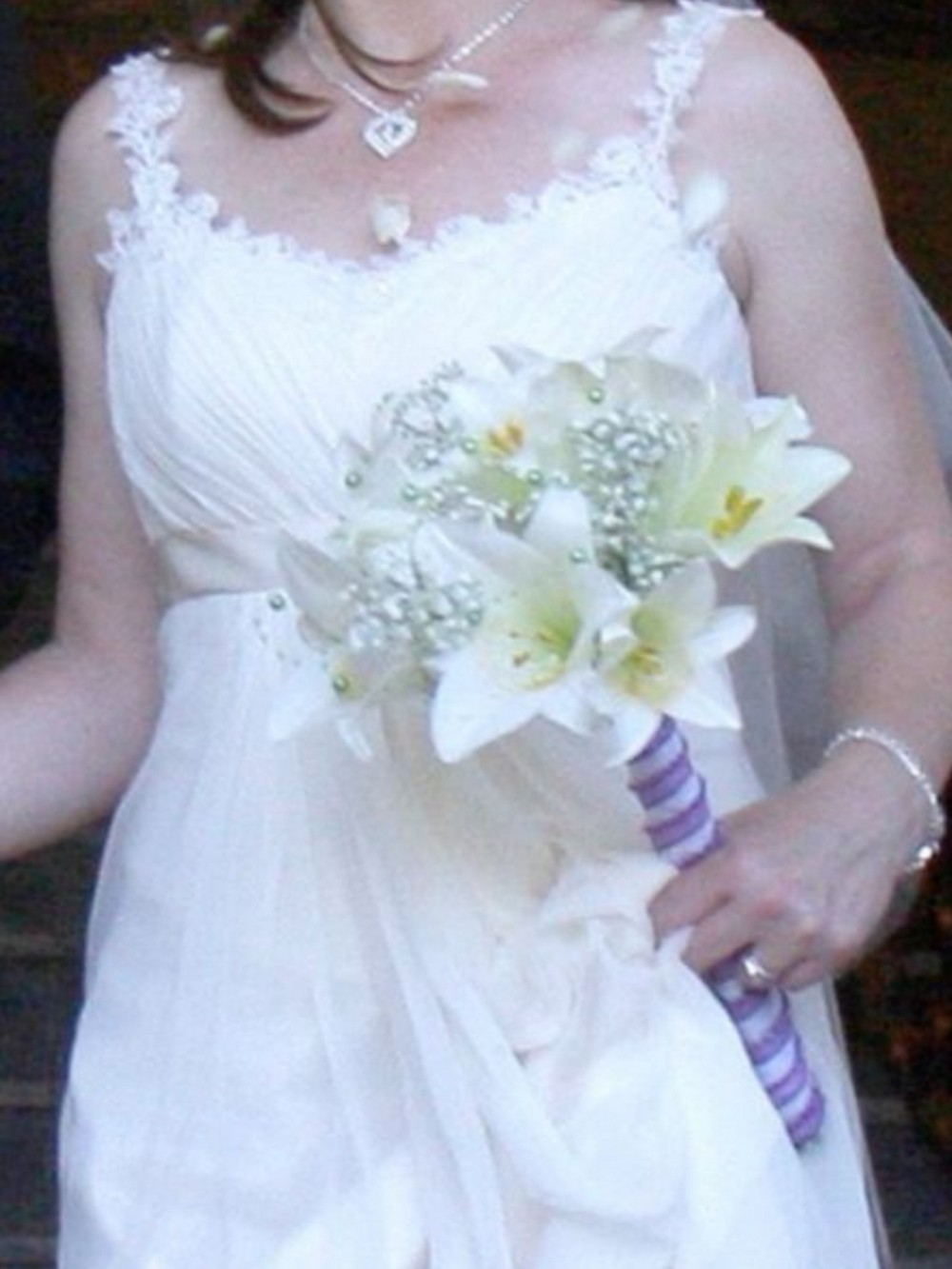 Janita toerien second hand wedding dress on sale 50 off for Second hand wedding dresses san diego