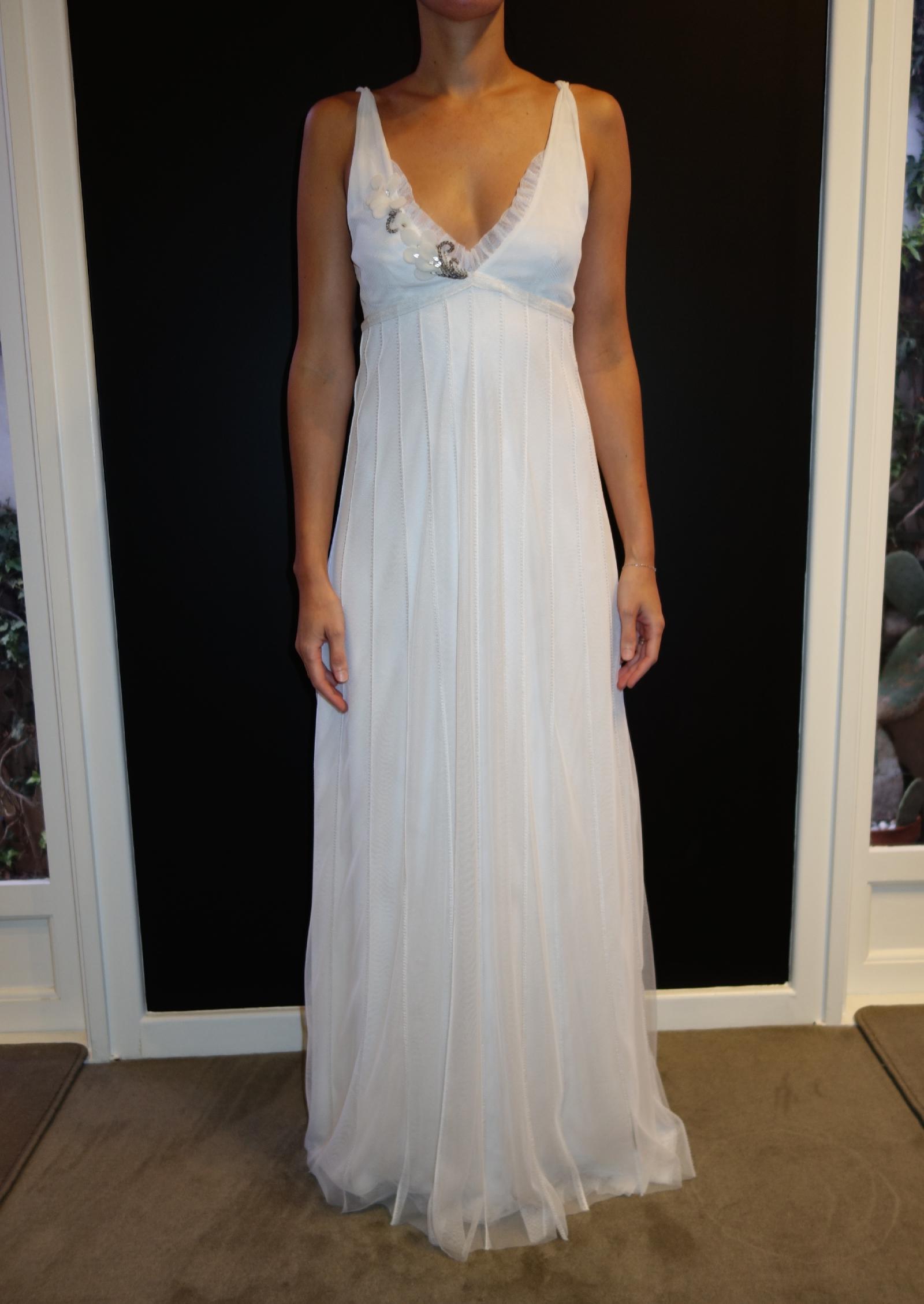 Vera Wang Wedding Dress on Sale 76% f