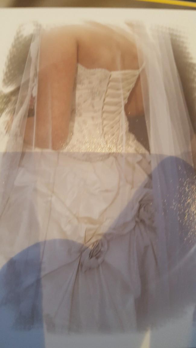 Ronald Joyce, Ball Gown