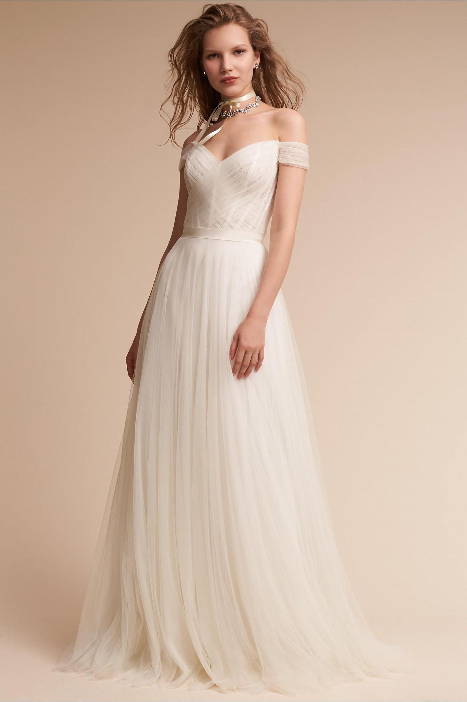 Wtoo Heaton New Wedding Dress on Sale 32% Off - Stillwhite
