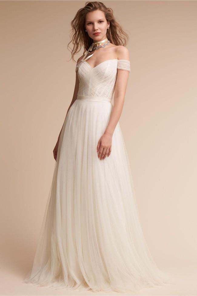 Wtoo Heaton - New Wedding Dresses - Stillwhite