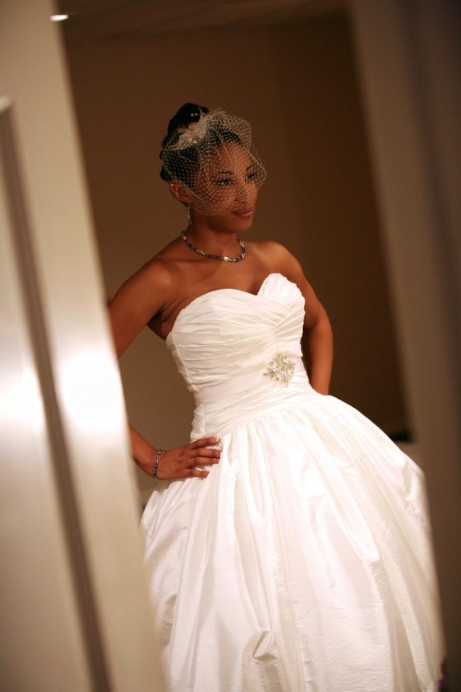Morilee Second Hand Wedding Dresses Stillwhite