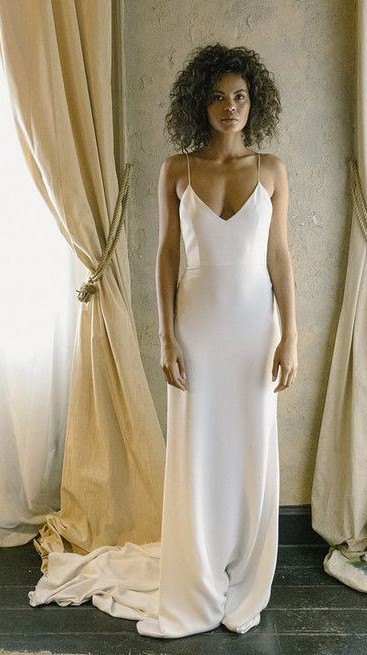Alexandra Grecco Lewis Gown New Wedding Dress On Sale 63 Off