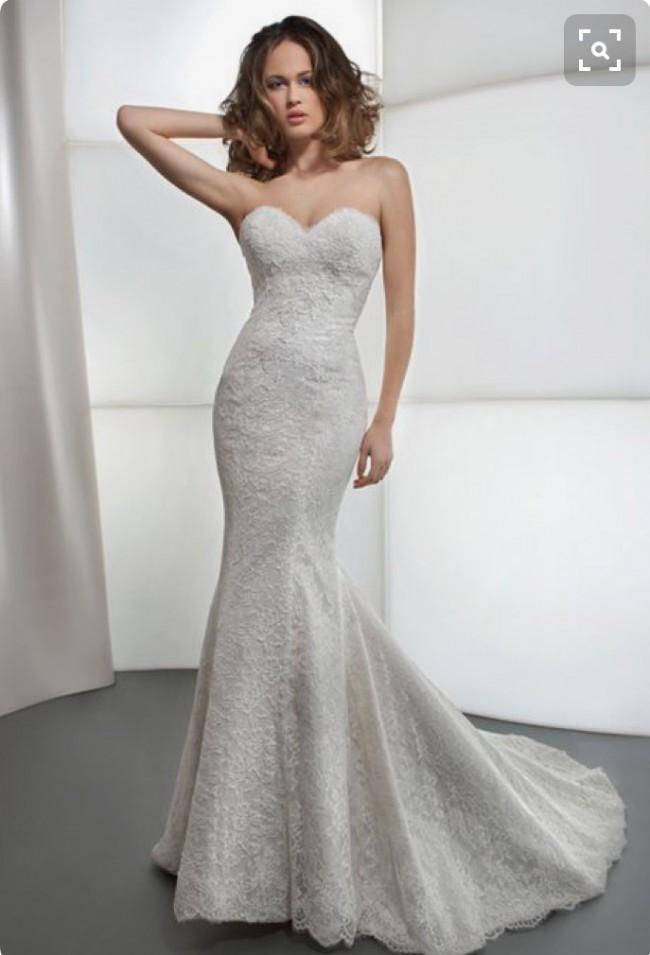 Demetrios 1443 - New Wedding Dresses - Stillwhite
