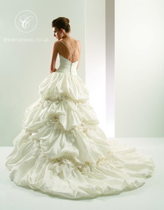 Jasmine bridal a t437 wedding dress skipton nr bradford for Wedding dress shops in dc