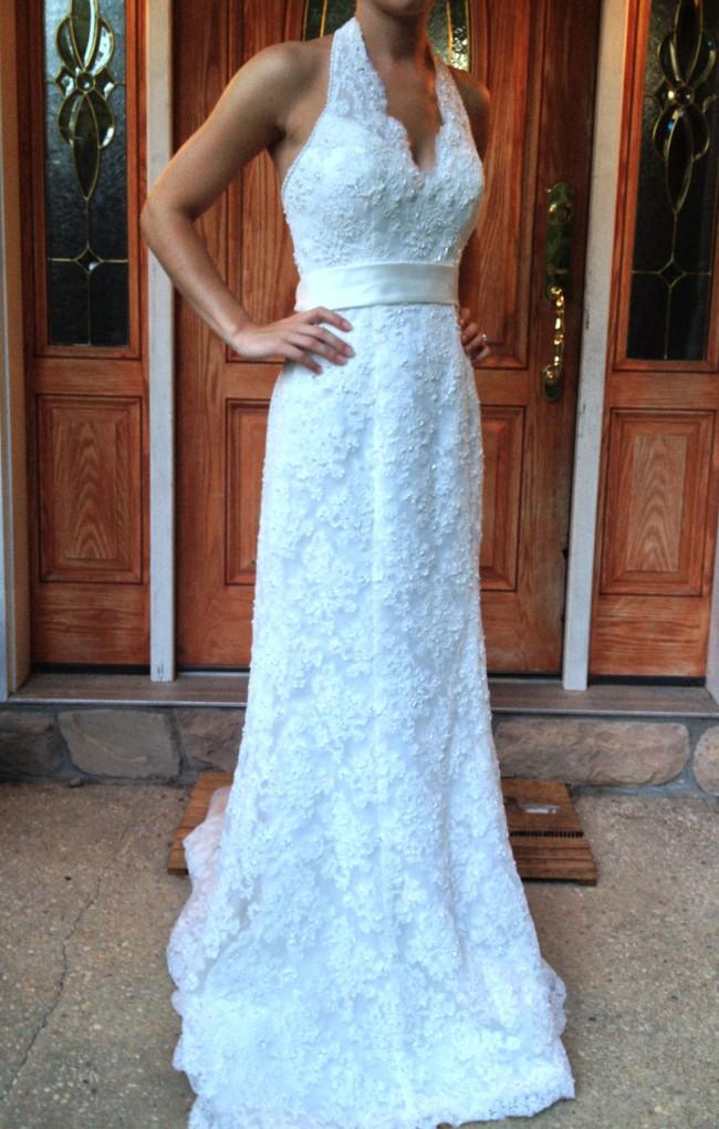 David\'s Bridal t9512 - New Wedding Dresses - Stillwhite