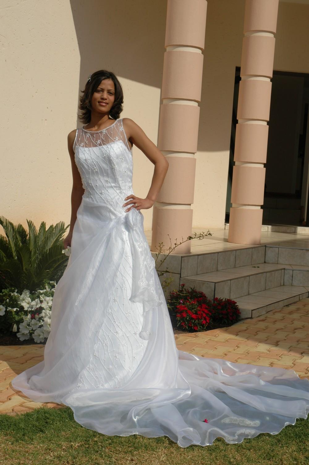 Vintage second hand wedding dress on sale 69 off for Vintage second wedding dresses