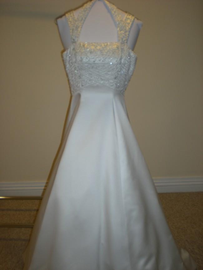 Scaasi Wedding Dresses Stillwhite