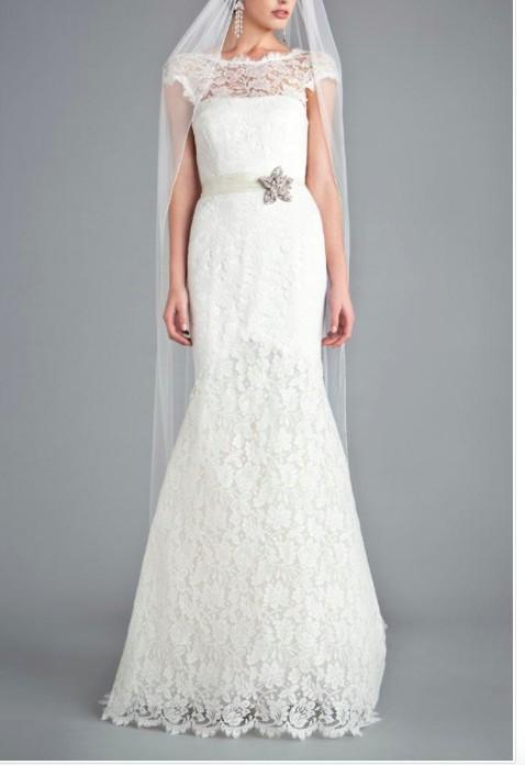Alice temperley bellerose second hand wedding dress on for Temperley wedding dress sale