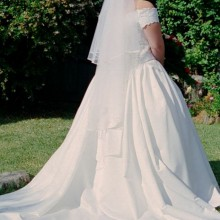 Abbey Bridal