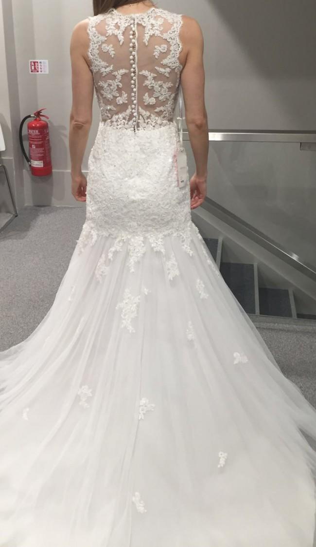 Viva Bride, Fit & Flare