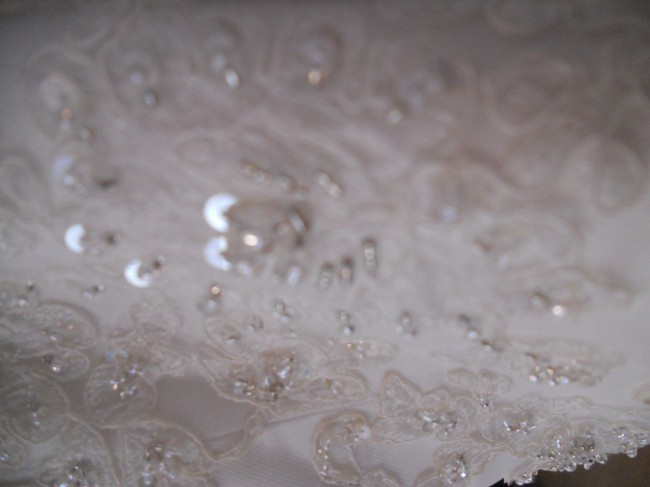 Allure Bridals, #8570
