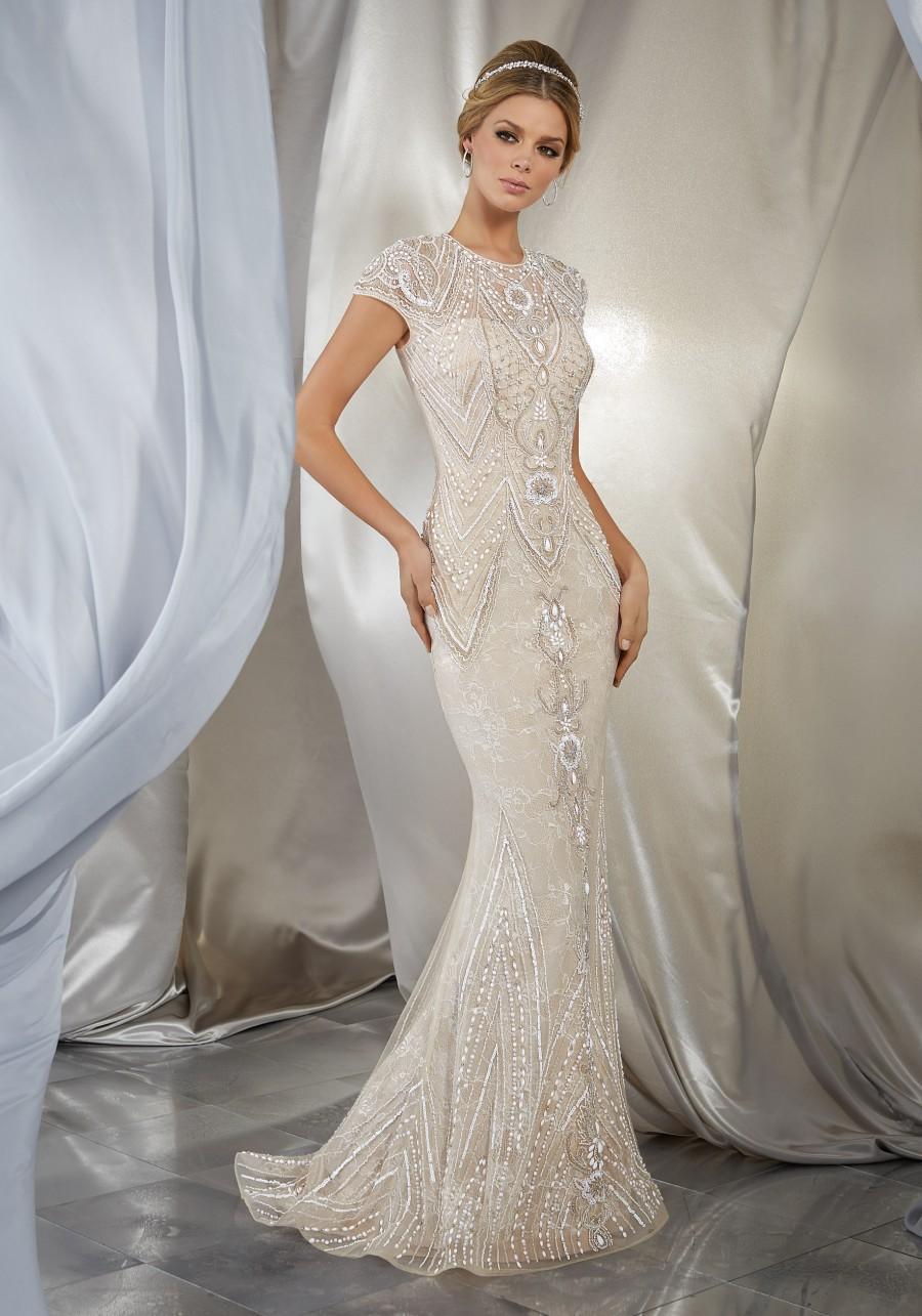 45 beaded wedding dresses morilee junglespirit Images