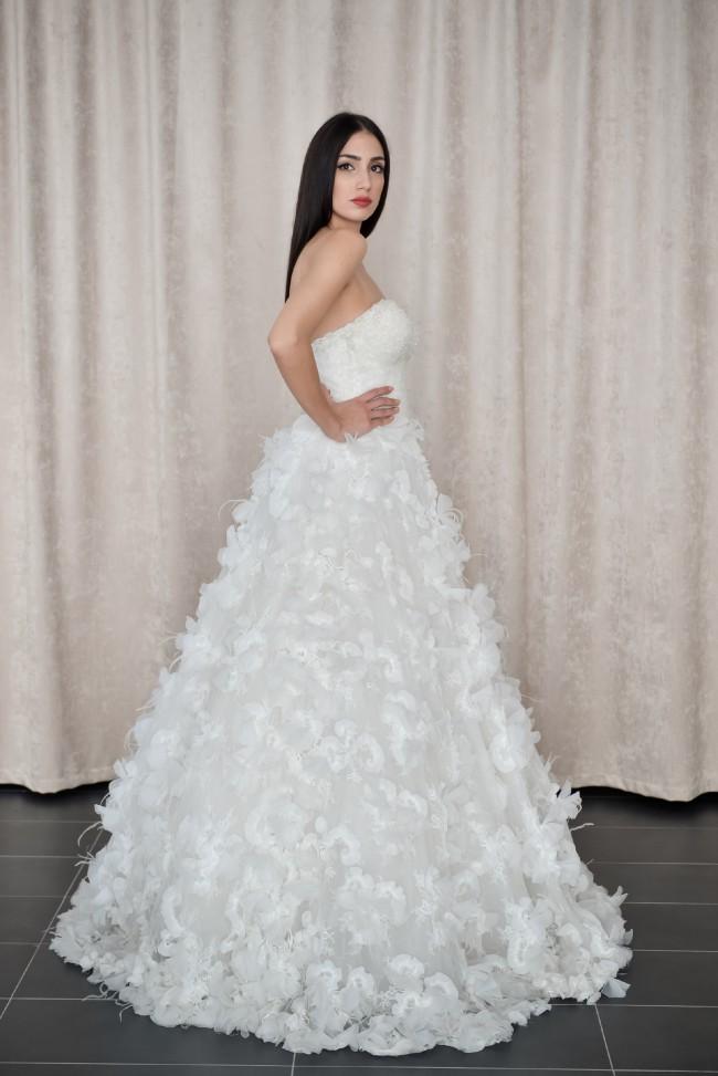 Calia Monoyiou, Ball Gown