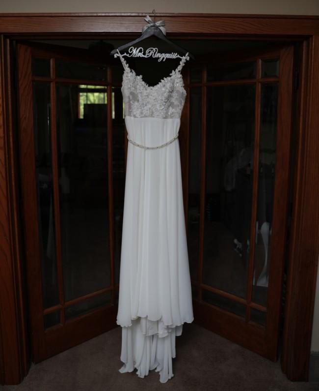 Anna Georgina, Camilla dress