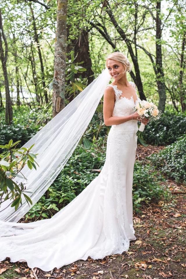 Sell Wedding Dress  Nz : Pronovias wedding dress on sale off