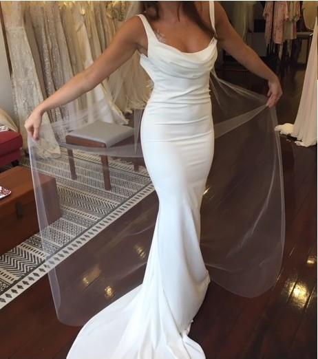 Katie May Barcelona - Sample Wedding Dresses - Stillwhite
