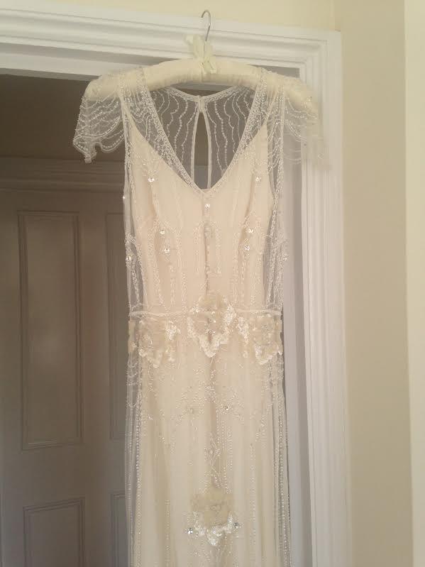 Jenny Packham Eden - New Wedding Dresses - Stillwhite