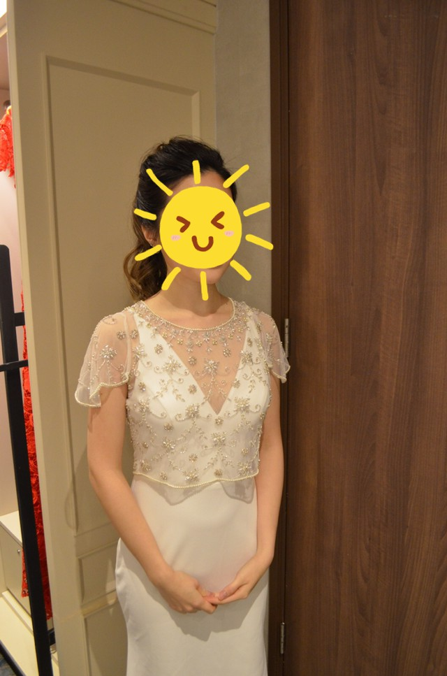 BHLDN, Jones Dress and Elianne Top