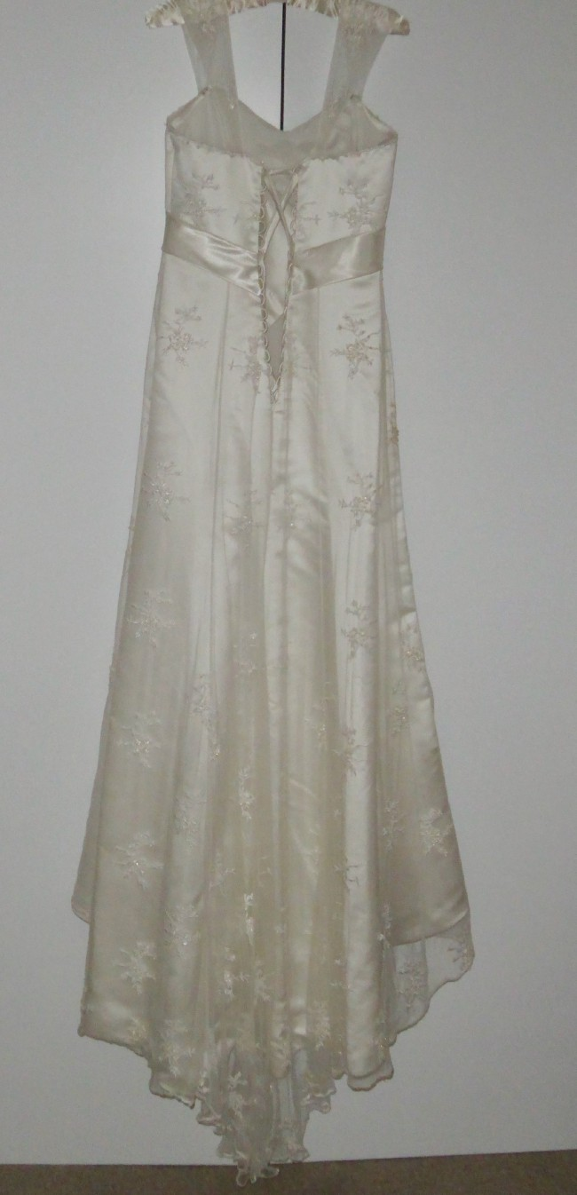 Astra bridal gs6514 second hand wedding dress on sale 57 off for Second hand wedding dresses for sale