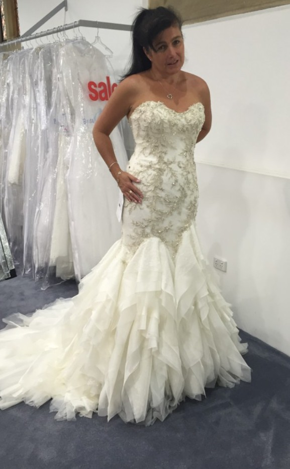 Sottero And Midgley Althea Wedding Dress On Sale 56 Off