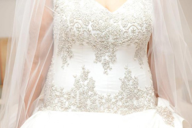 Suzanna blazevic wedding dress on sale 31 off for Suzanna blazevic wedding dresses