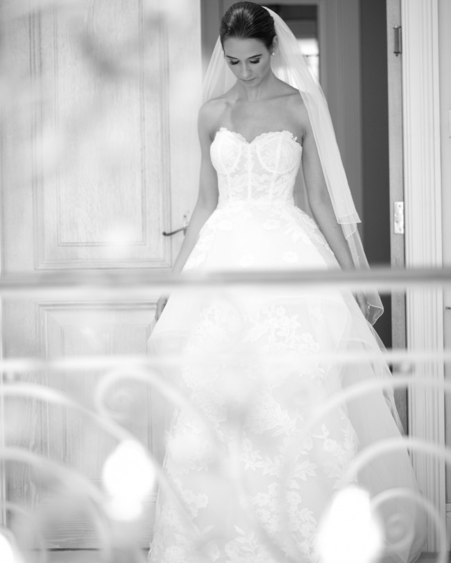 Carolina Herrera Adeline Second Hand Wedding Dress On Sale