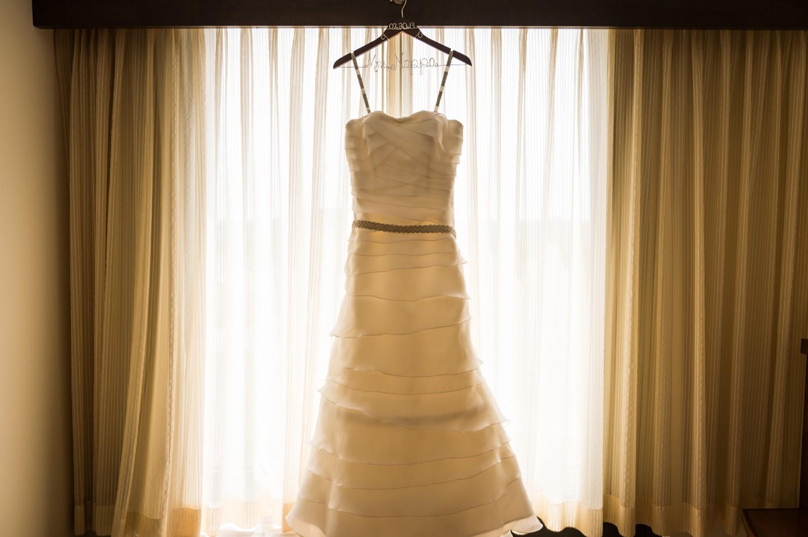 David Tutera 111225 HOPE Wedding Dress On Sale 86 Off