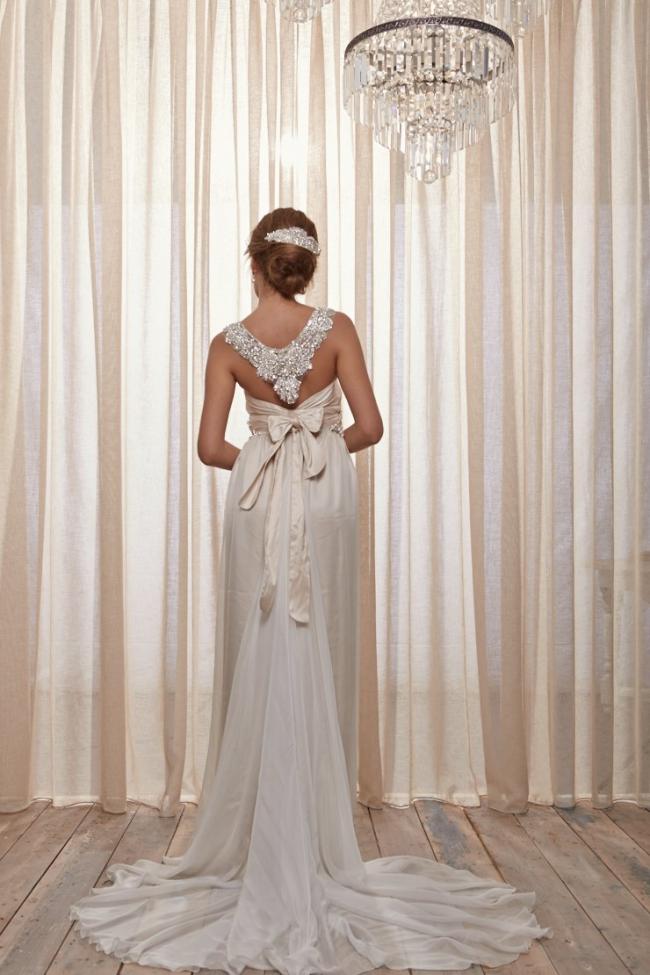 Anna Campbell Blake Wedding Dress On Sale - stillwhite.co.uk