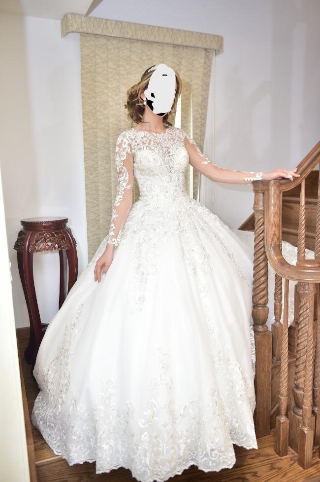 Allure Bridals, 9411