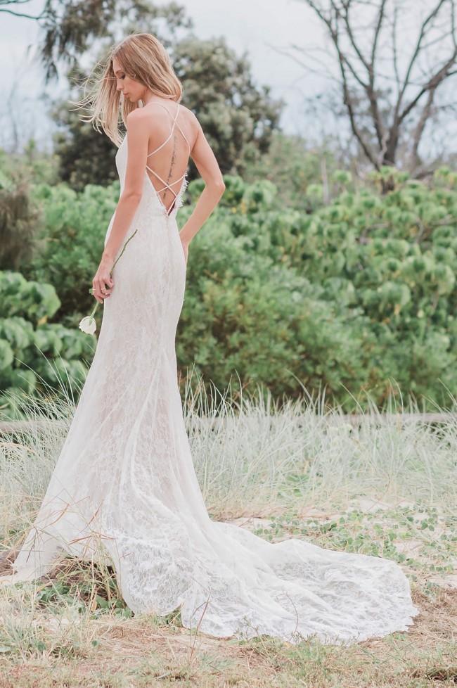 Goddess By Nature, Angelina