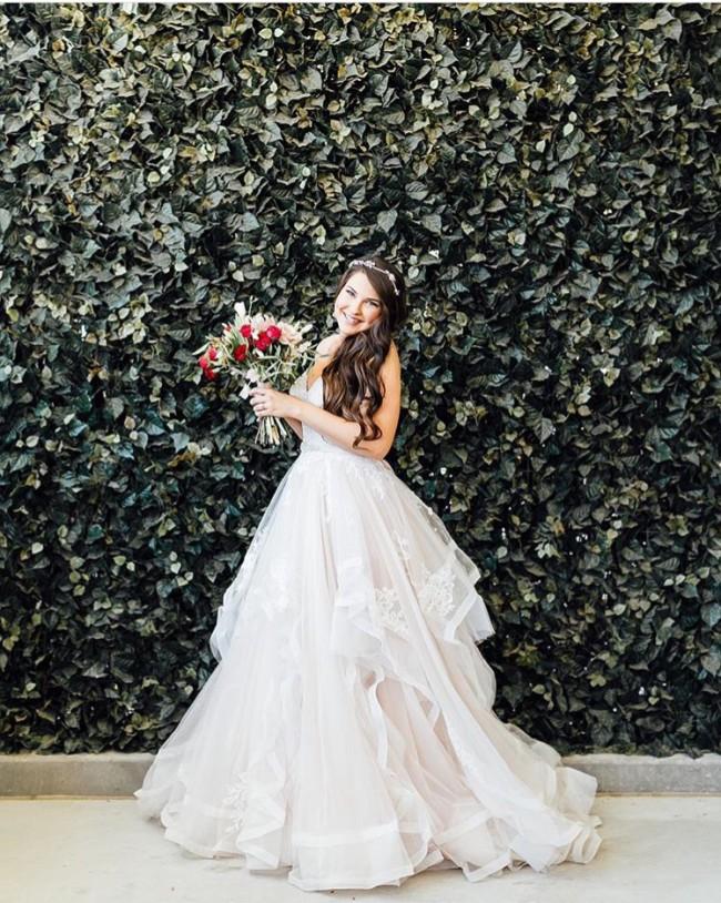 Stella York 6432 Pre Owned Wedding Dress On Sale 50 Off