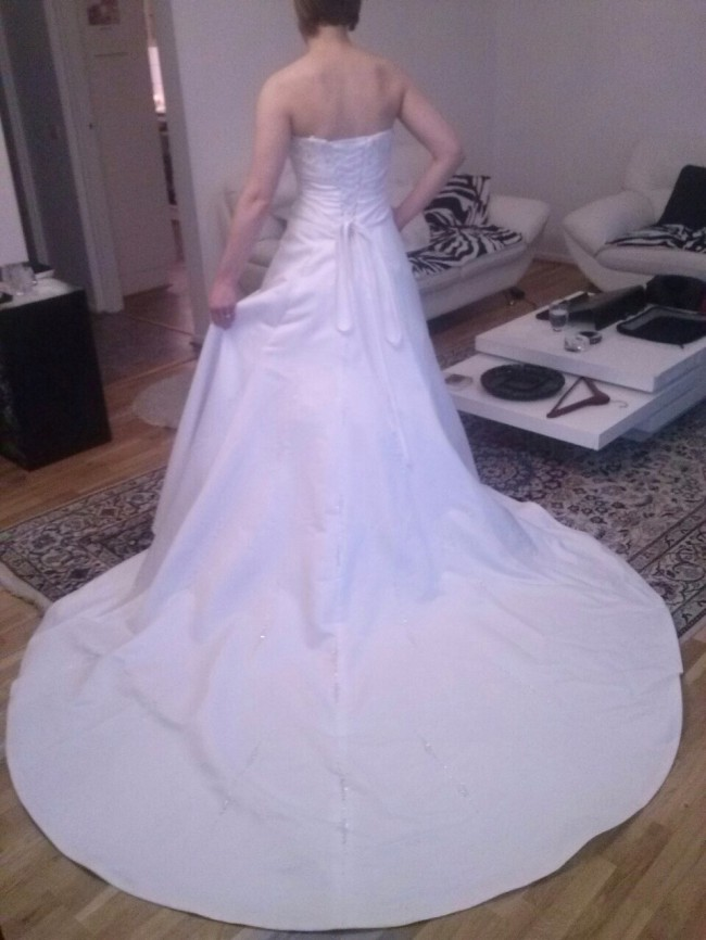 jessica designs international 85018 second hand wedding ForJessica Designs International Wedding Dresses