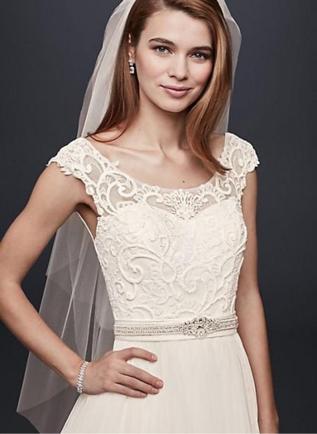 David's Bridal, WG3741