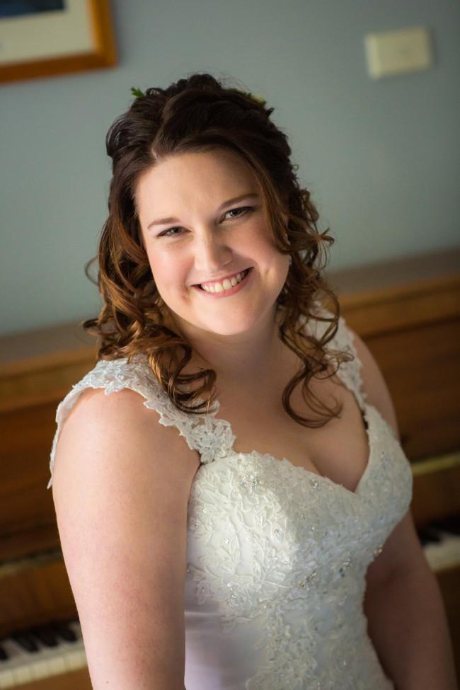 Sophia Tolli Destiny Wedding Dress on Sale 46% Off