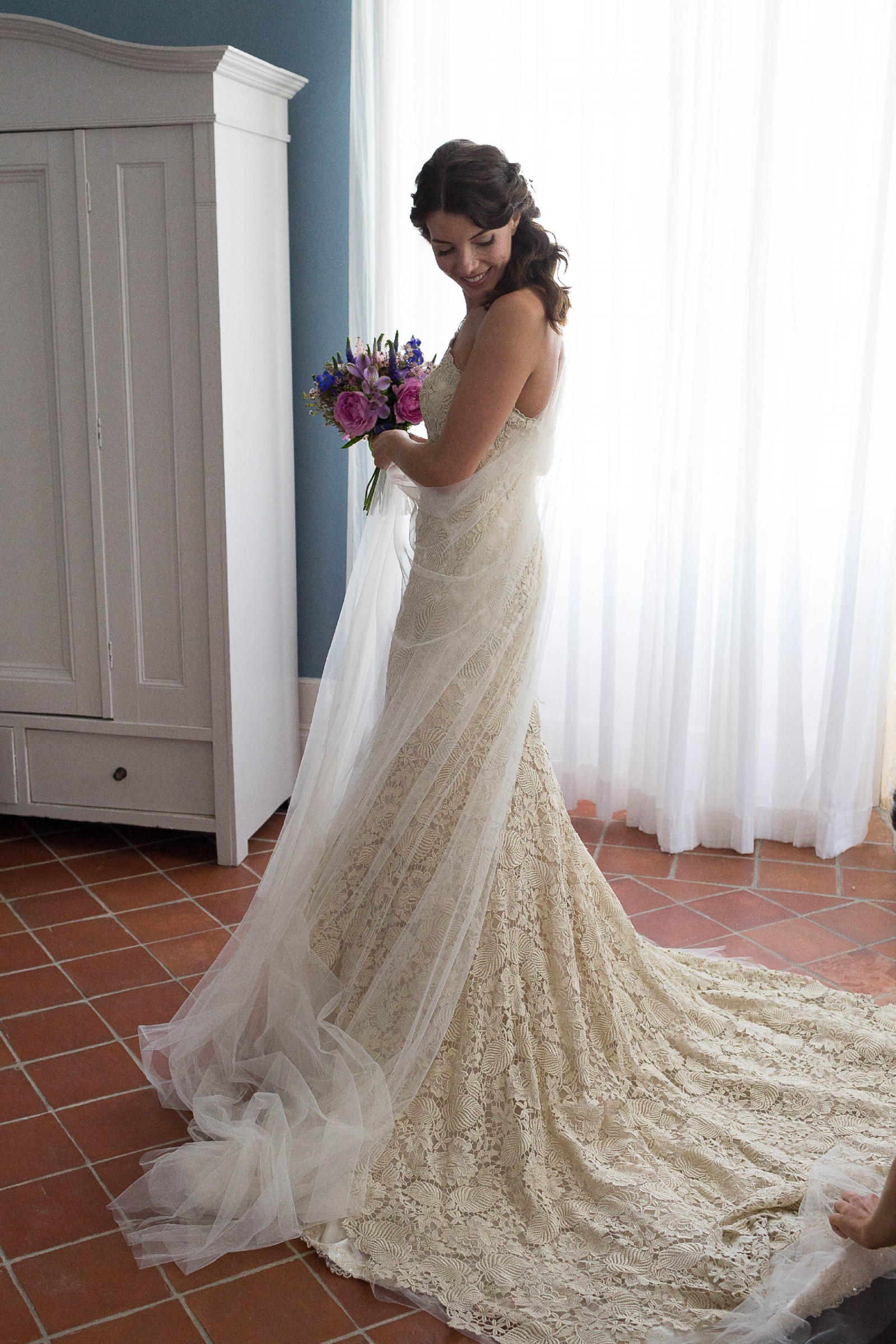 Farage Paris Clarisse - Second Hand Wedding Dresses - Stillwhite