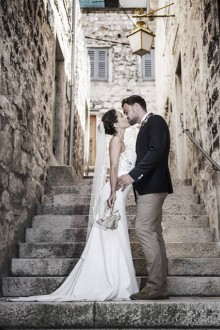 Blackburn Bridal